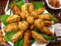 Chicken Momos